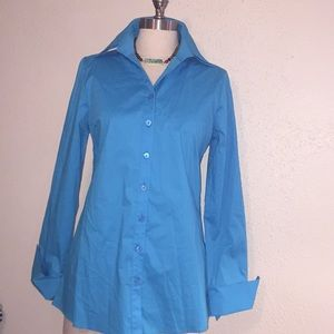 Norman Marcus women's shirt size small